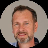 Geschäftsführer Bernhard Protiwensky